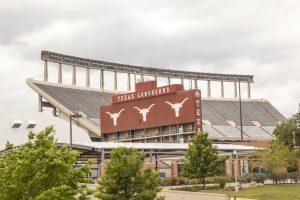 Texas Longhorn football