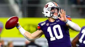 Week One College Football 2019