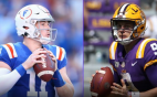 Florida vs LSU